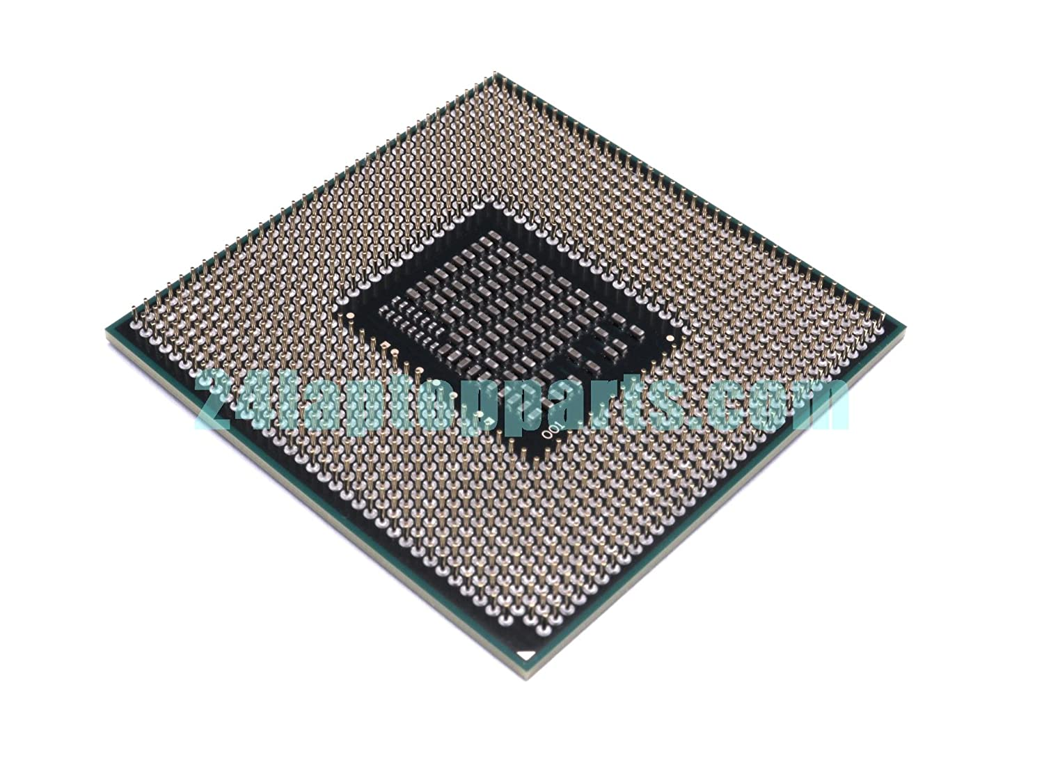 Intel Core i7-2620M SR03F 2.7GHz 4MB Dual-core Mobile CPU Processor Socket G2 988-pin