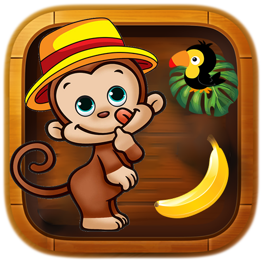 Blast Banana (Banana Kong Adventure)