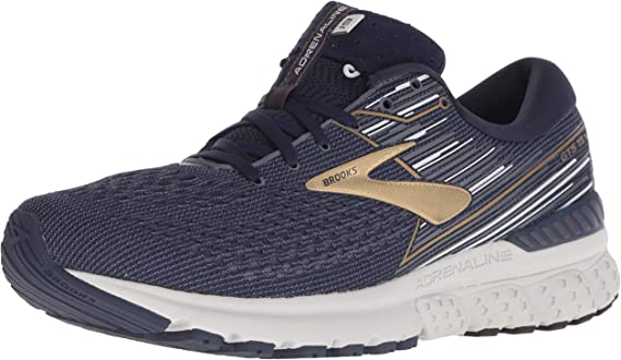Brooks Mens Adrenaline GTS 19 Running Shoe
