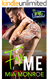 Fix Me: Tattoos and Temptation Book 2