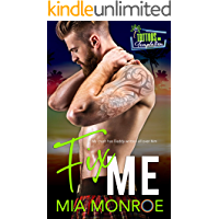 Fix Me: Tattoos and Temptation Book 2 book cover