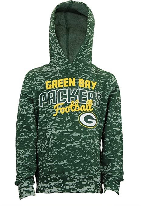 Outerstuff Green Bay Packers NFL Youth