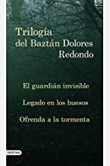 Trilogía del Baztán (pack) (Spanish Edition) Kindle Edition