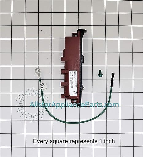LG EBZ37191705 Gas Oven//Range Spark Module