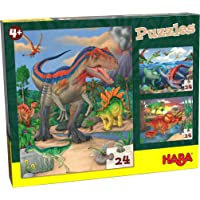 Puzzles Dinosaurier