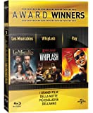 Oscar Collection (Les Miserables - Whiplash - Ray) (3 Blu-Ray)