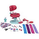 Journey Girls Salon Chair Fashion Doll
