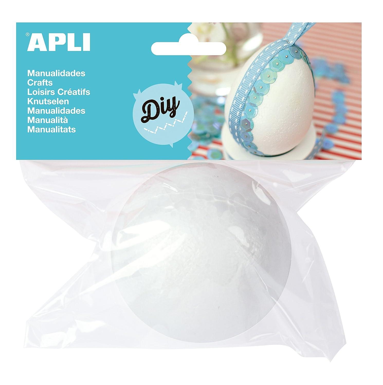 Apli Kids Bag Balls porexpan (13477)   B077SZW3GY