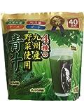 4種の九州産青汁 3gX40包