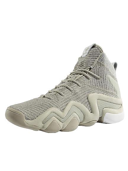 uk availability 944d8 1181e adidas Men s Crazy 8 ADV PK Fitness Shoes, Beige Sesame Ftwbla, ...