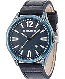Police Mens Watch PL.15244JBBL/03