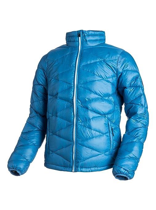 Quiksilver Snow Jackets Dome - Chaqueta de esquí para hombre, color azul, talla M