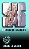 SAS 106 Le disparu des Canaries
