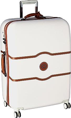DELSEY Paris Durable Stunning Hardside Luggage