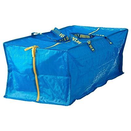 dba0c3c3e90 Amazon.com - Ikea Frakta Storage Bag