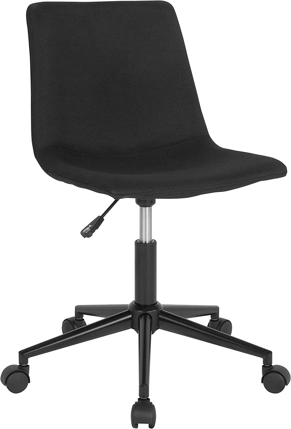 7 Best Armless Office Chairs For Space Saving Planetwifi
