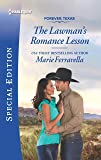 The Lawman's Romance Lesson (Forever, Texas)