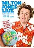 Milton Jones - Live Universe Tour - Part 1 - Earth [2009]
