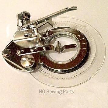 Para máquina de coser multifuncional margaritas flores bordado de ...