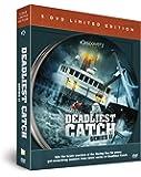 Deadliest Catch Series 11 5 DVD Limited Edition Tin