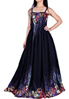 MayriDress Maxi Dress Plus Size Clothing Black Ball Gala Party Sundress Designer