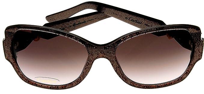 Amazon.com: Cartier anteojos de sol Trinity de Cartier ...