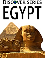 Egypt: Discover Series Picture Book For Children