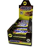 Mars Protein Snickers Bar, Pack of 18