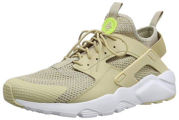 Nike Air Huarache Run Ultra SE Schuhe Herren Beige (String/Desert Ore)