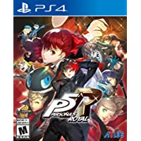 Deals on Persona 5 Royal: Standard Edition PlayStation 4