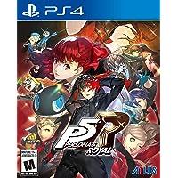 Persona 5 Royal: Standard Edition - PlayStation 4