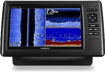 Garmin 010-01578-00 - GPS echoMAP Chirp 92sv WW Sonar sin xdcr: Amazon.es: Electrónica