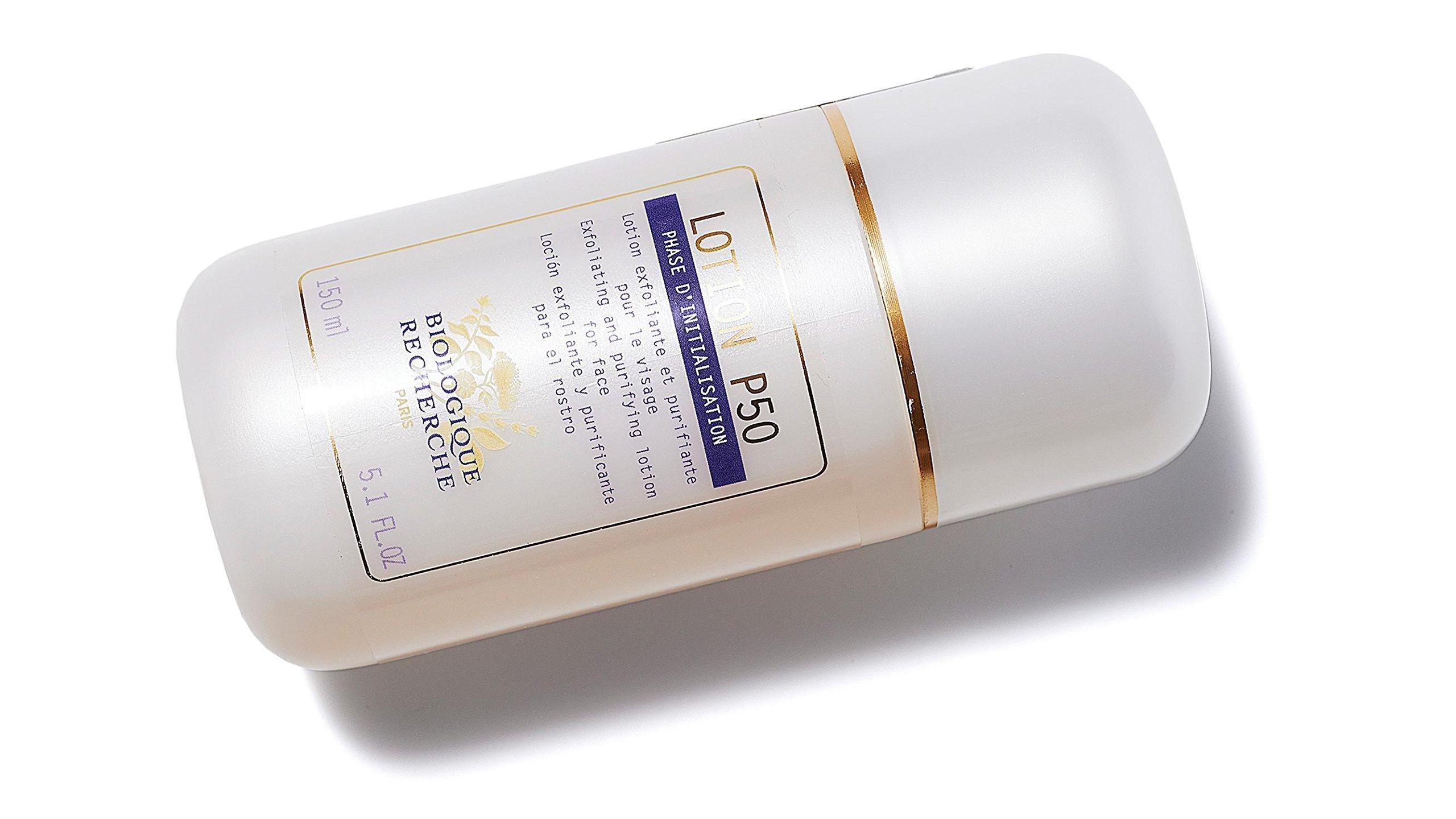 Biologique Recherche Lotion P50 NO Phenol Normal to Oily Skin by Biologique Recherche