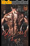 Breaker's Fuse (Inferno's Clutch MC Book 2)