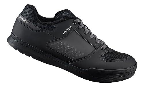Shimano SH-AM501 - Zapatillas - Negro Talla del Calzado 47 2019: Amazon.es: Zapatos y complementos