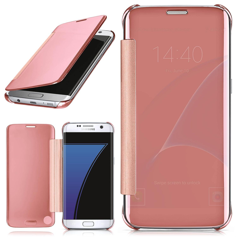 moex Samsung Galaxy S7 Edge   Hülle Transparent: Amazon.de: Elektronik