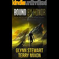 Bound by Honor (Vigilante Book 4) (English Edition)