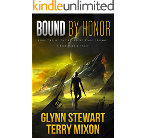 Bound by Honor (Vigilante Book 4) (English Edition) eBook: Mixon, Terry, Stewart, Glynn: Amazon.es: Tienda Kindle