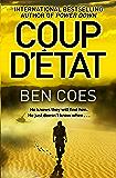 Coup d'Etat: A Dewey Andreas Novel 2
