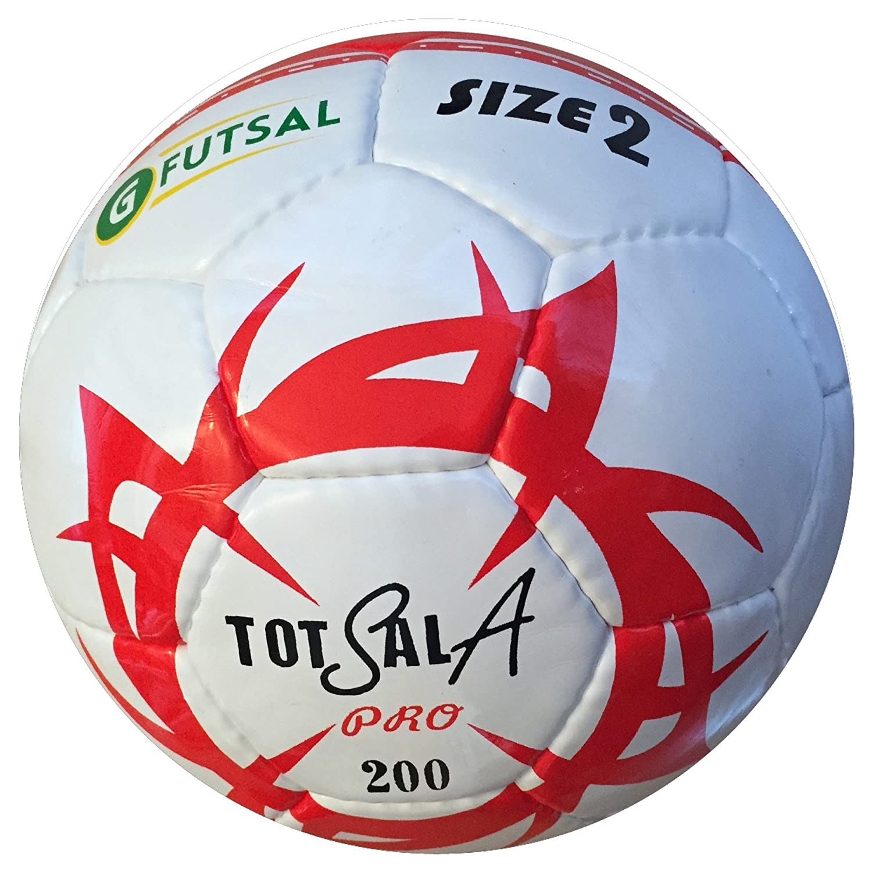 TotalSala gfutsal Pro 200Futsal Ballon de match Ball (Taille 2) TotalSala 200
