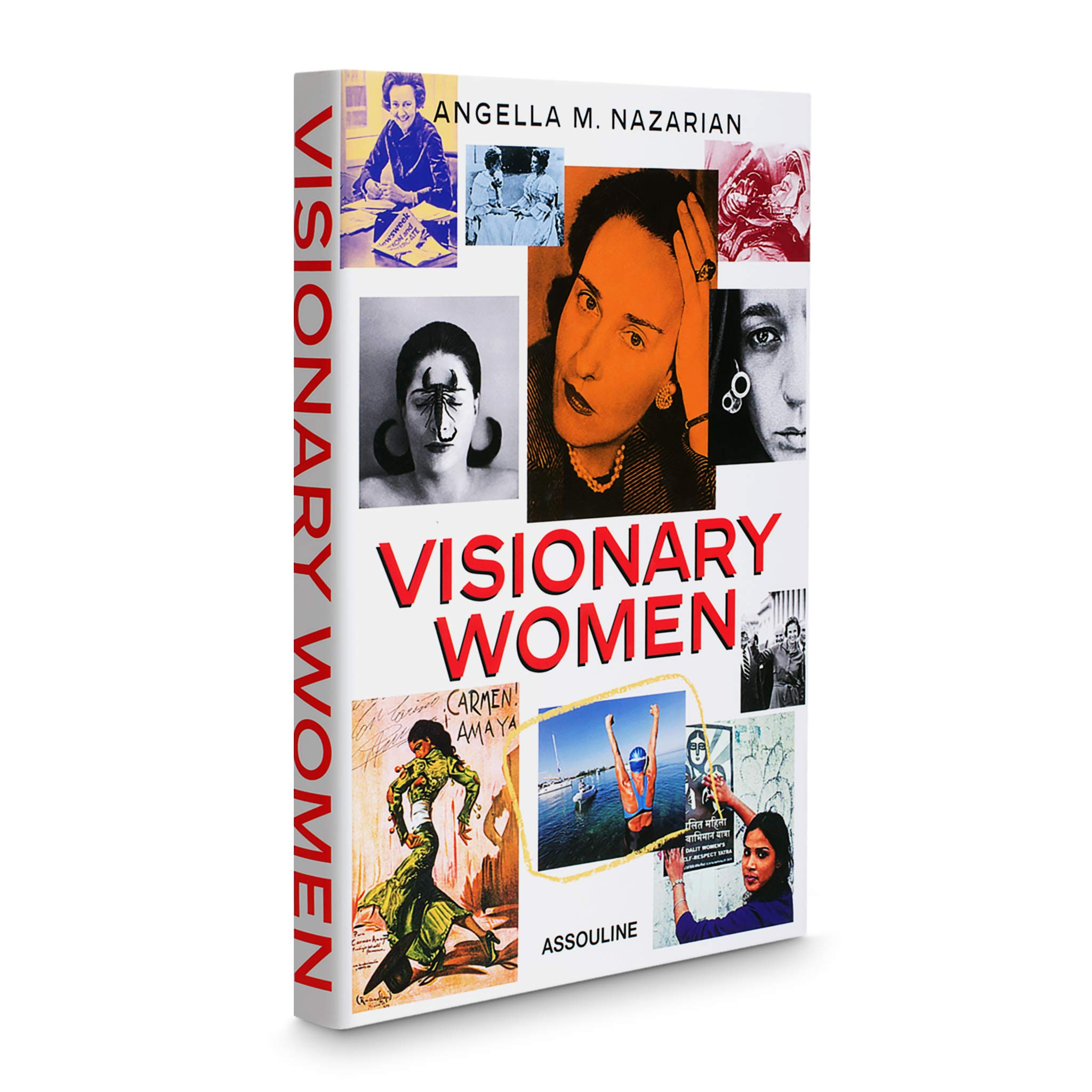 Download Visionary Women (Icons) ebook