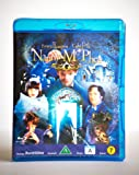 Nanny Mcphee Blu-Ray Family Film New Sealed Region B/2