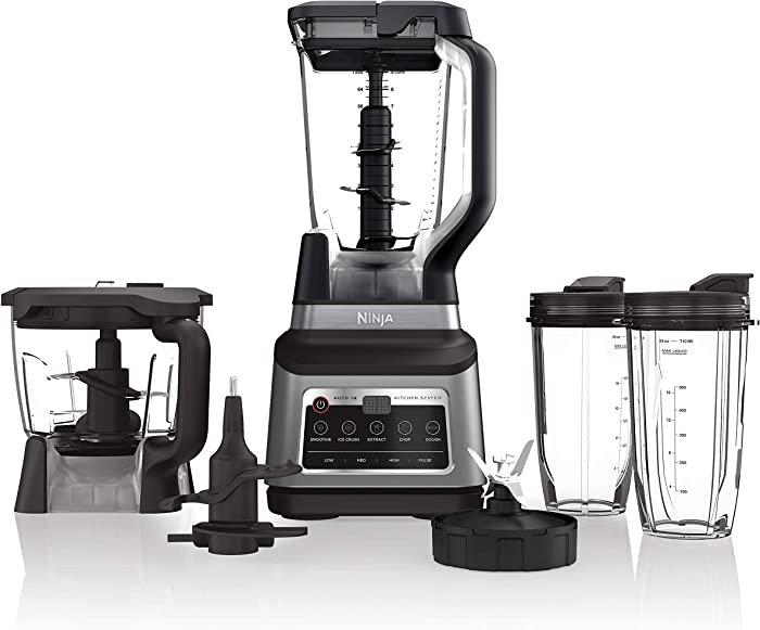 Top 9 Ninja Food Prossesor Blender Part