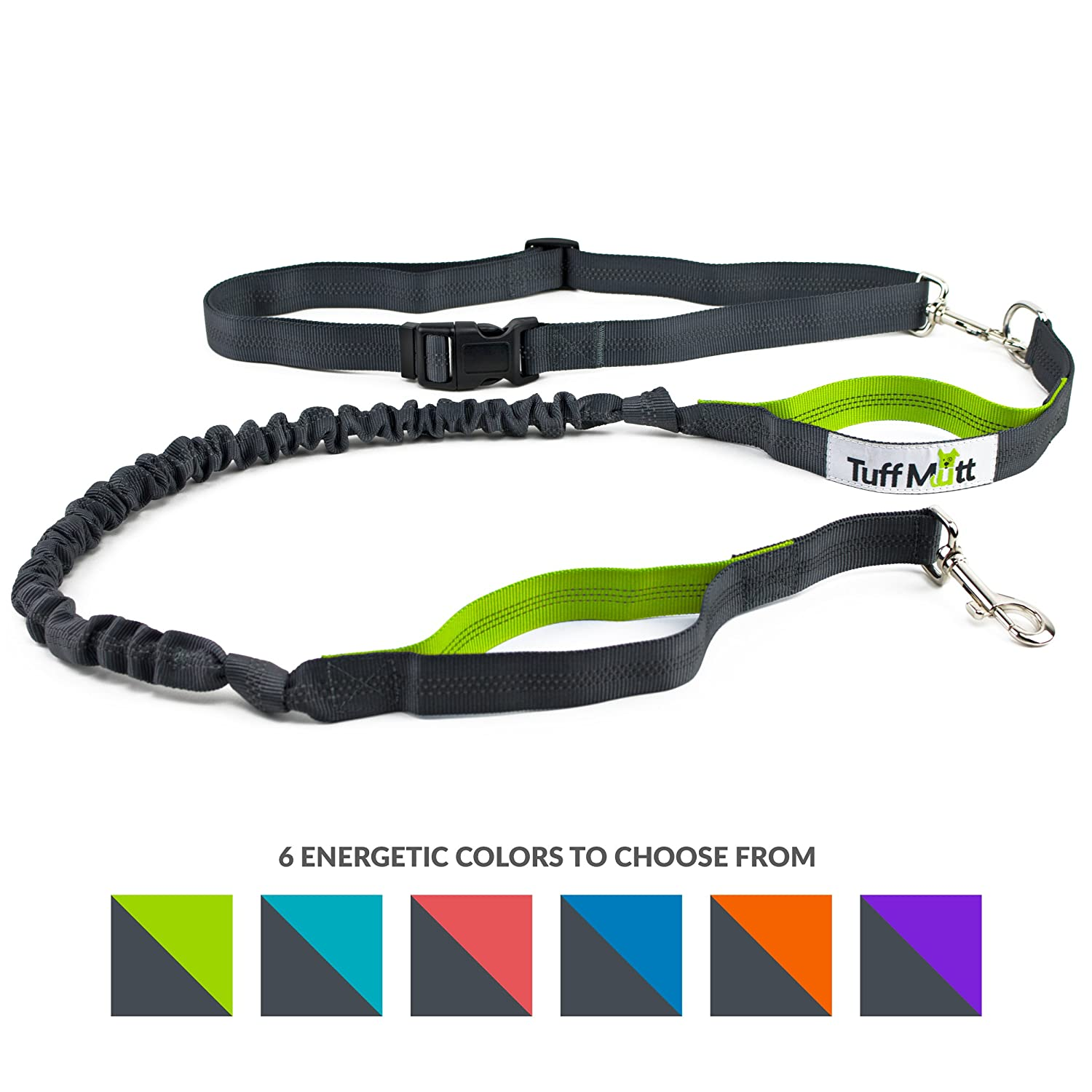 The Best Dog Leashes For Hiking: Reviews & Buying Guide 1