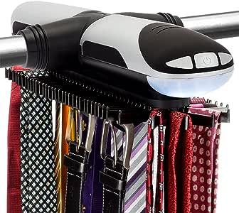 Amazon Com Sterline Automatic Motorized Revolving Tie And