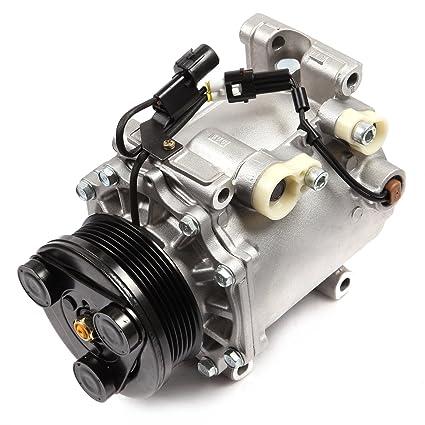 Amazon.com: SCITOO AC Compressor Clutch CO 10596AC fit Mitsubishi 00-03 Galant 00-05 Eclipse 2.4L: Automotive