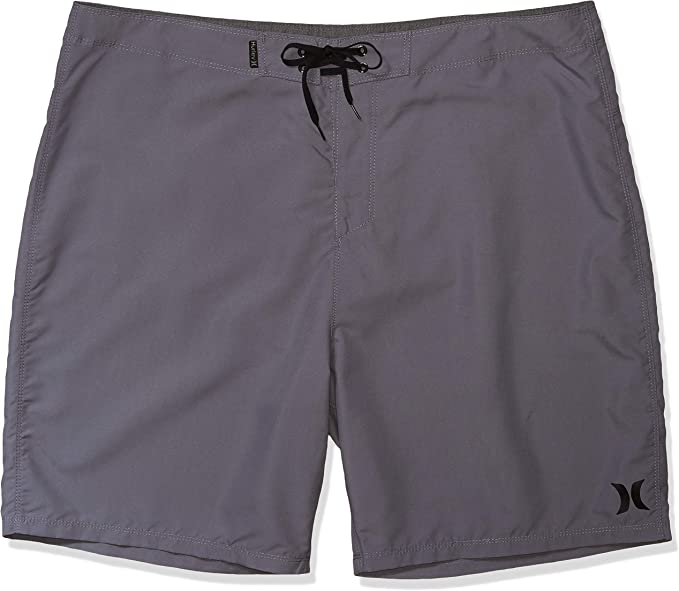 New HURLEY  board shorts solid washed out One Only swim trunks 30 31 32 33  36