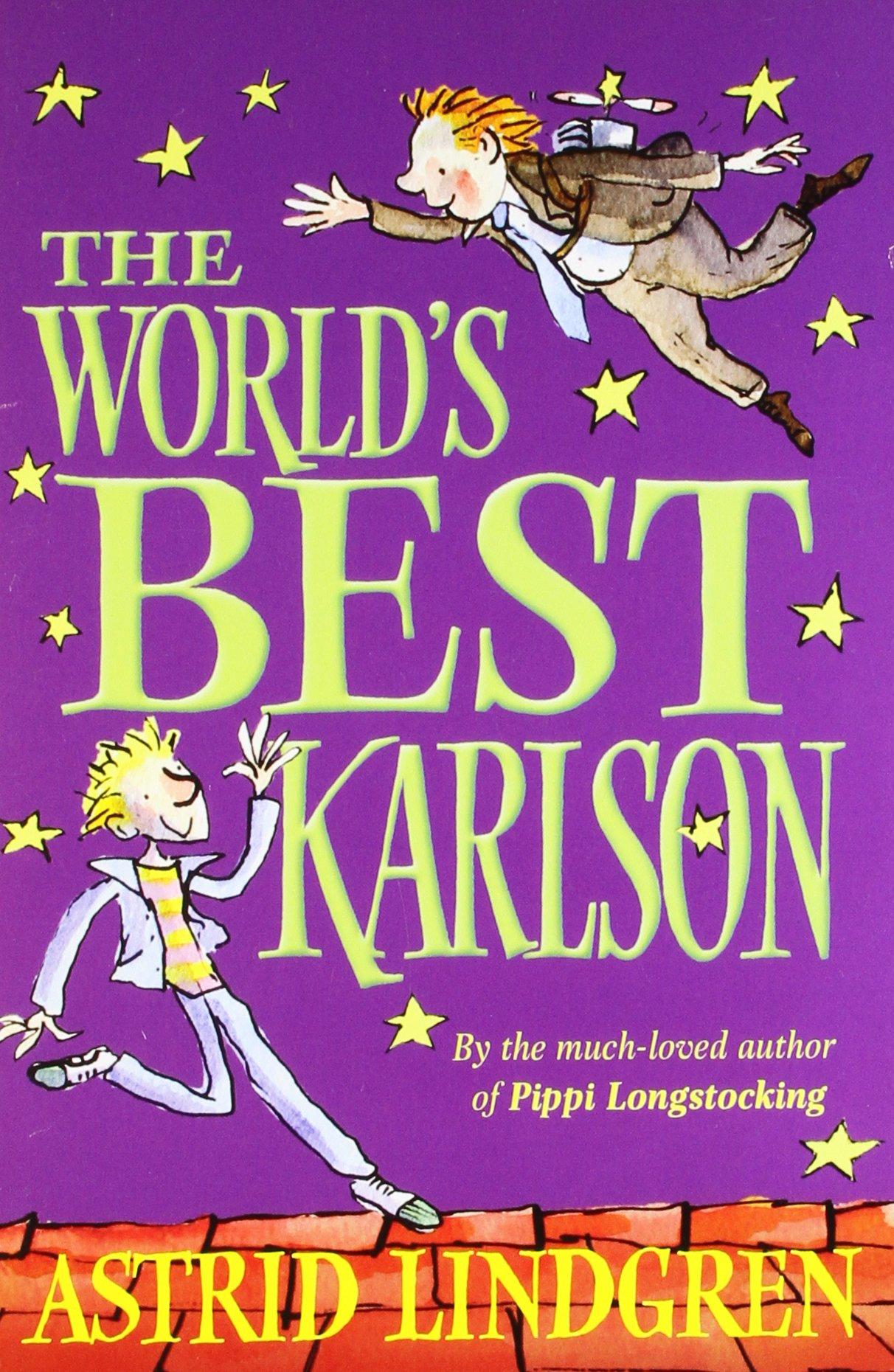 The World's Best Karlson pdf epub
