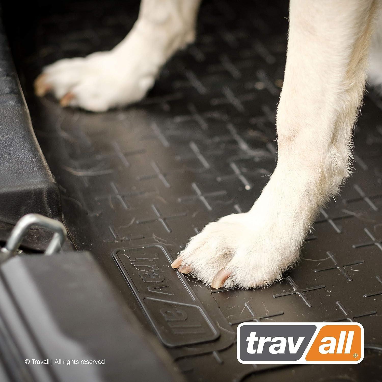 Travall/® Liner TBM1070 Tapis de Coffre en Caoutchouc sur Mesure