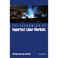 The Economics of Imperfect Labor Markets: Second Edition (English Edition)